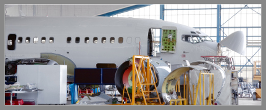 aerospace cnc machining, aerospace components, optical components